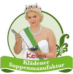 Logo von Kelles Suppenmanufaktur
